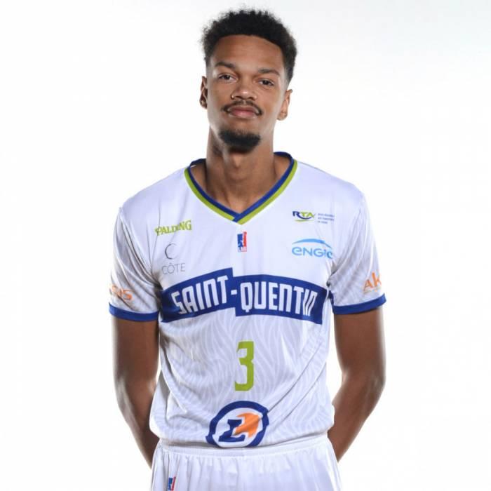 Photo de Leopold Ca, saison 2019-2020