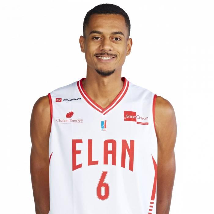 Photo de Etienne Ca, saison 2019-2020
