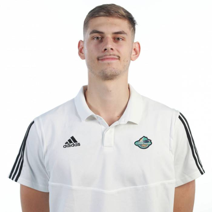 Photo of Thibault Daval-Braquet, 2019-2020 season