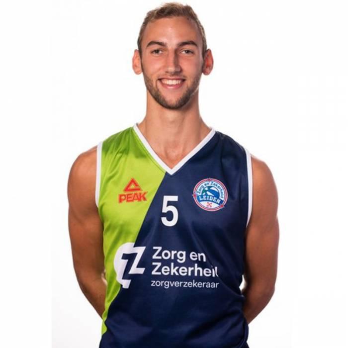 Photo of Marijn Ververs, 2019-2020 season