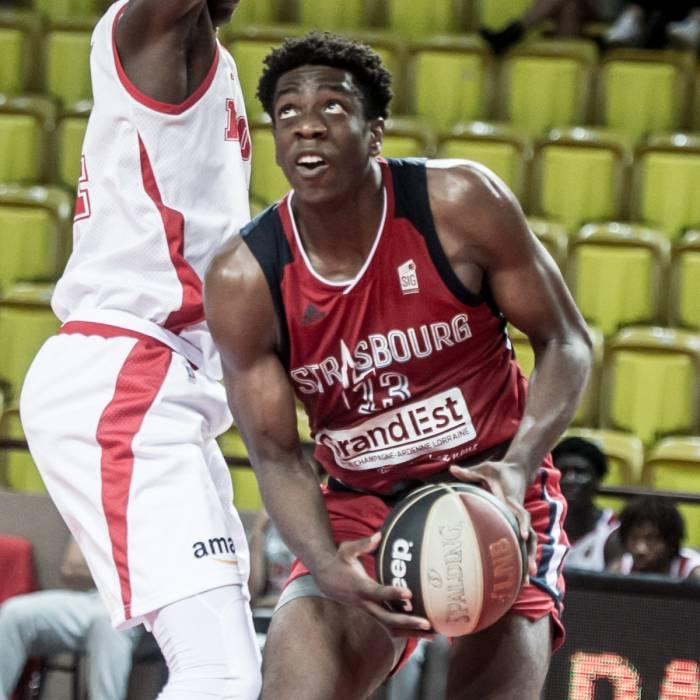 Photo de Essome Miyem, saison 2019-2020