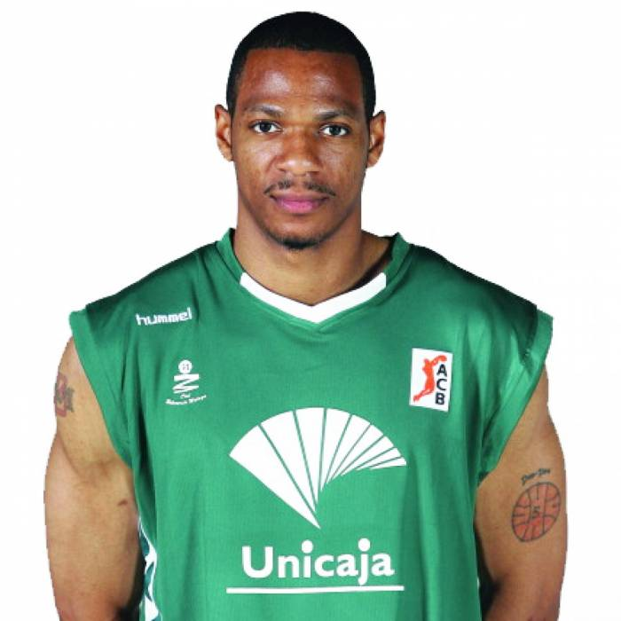 Photo of Marcus Brown, 2005-2006 season