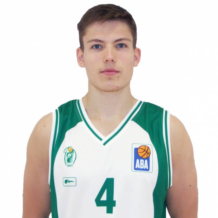 Photo of Martin Jancar, 2018-2019 season