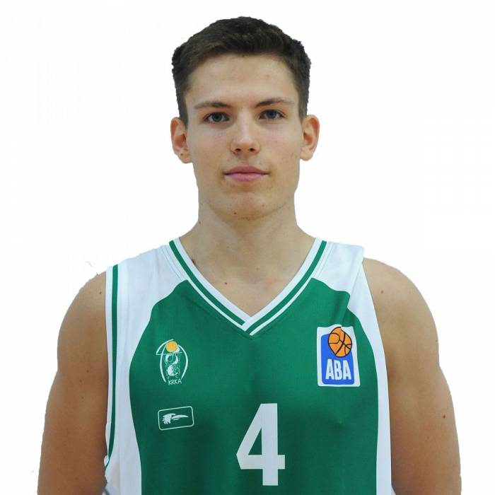Photo of Martin Jancar, 2019-2020 season