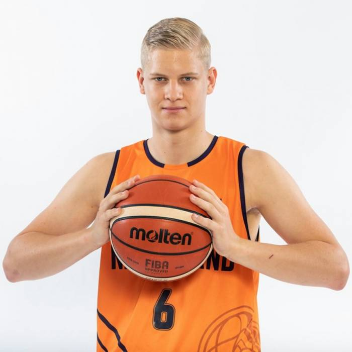 Photo of Keye Van Der Vuurst, 2019-2020 season