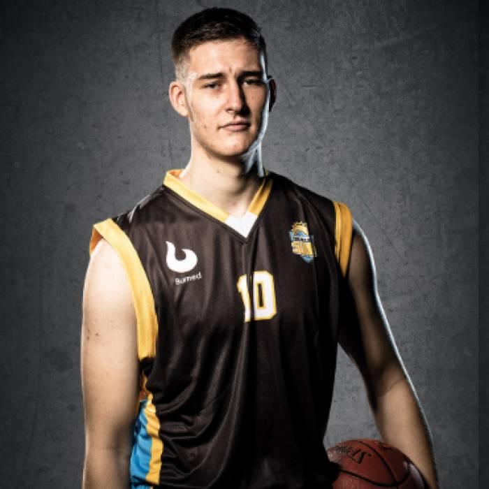 Photo of Yarick Brussen, 2018-2019 season