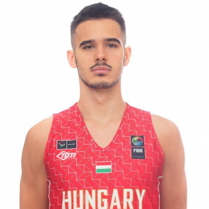 Milan Takacs, Basketball player | Proballers
