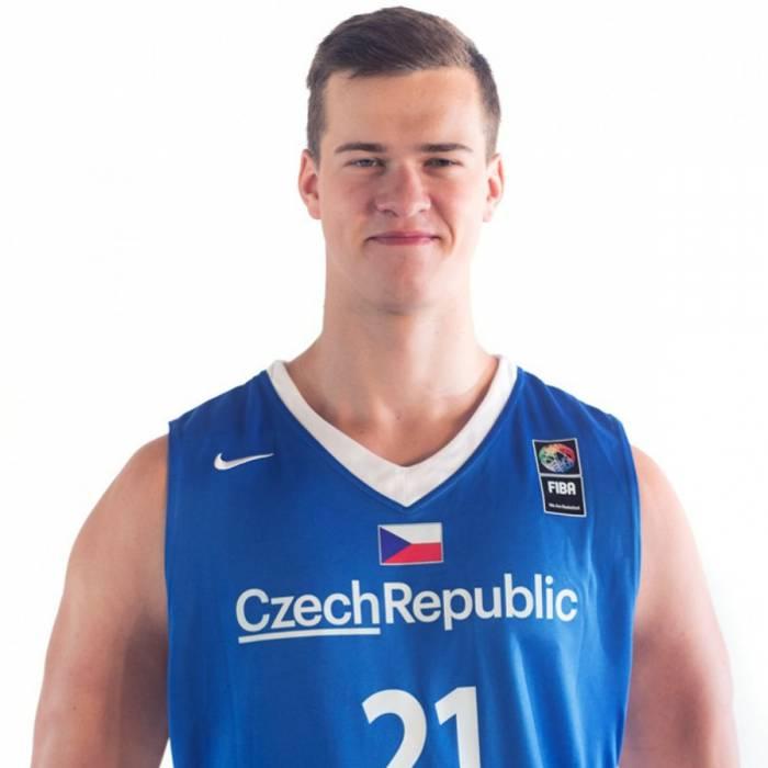 Photo of Lubos Kovar, 2019-2020 season