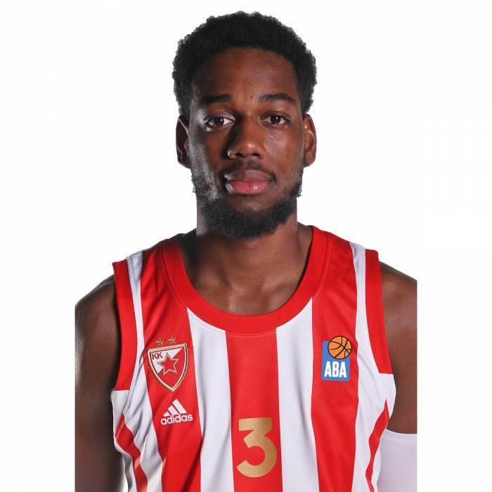 Photo of Jordan Loyd, 2020-2021 season