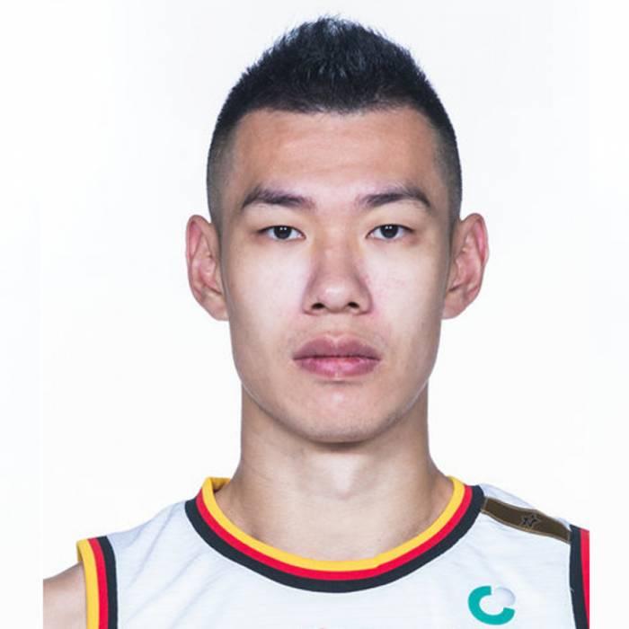 Photo of Kaiwen Luo, 2019-2020 season