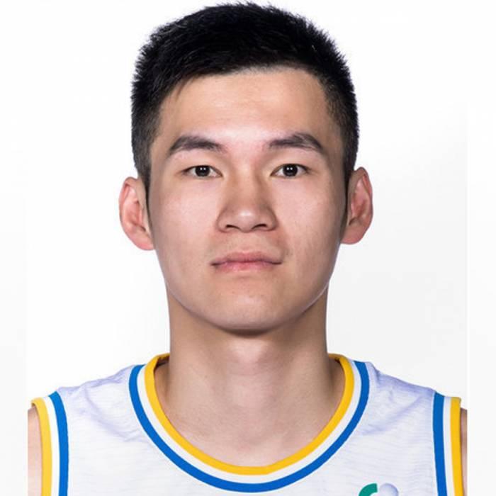 Photo of Li Jianghuai, 2019-2020 season