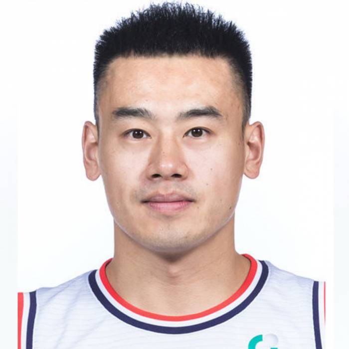 Photo of Yuezhuo Gu, 2019-2020 season