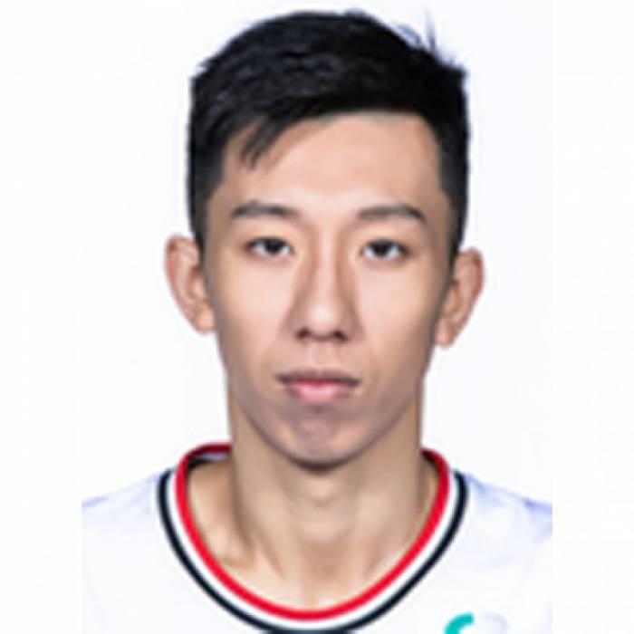 Photo of Ding Haoran, 2019-2020 season