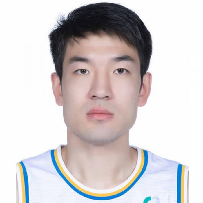 Photo of Hong Wang, 2019-2020 season