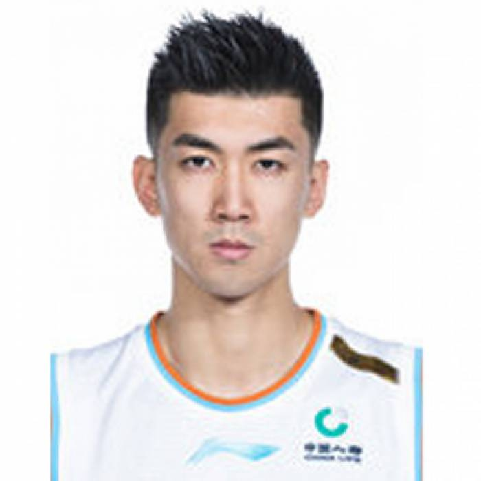 Caiyu Tang nuotrauka, 2019-2020 sezonas