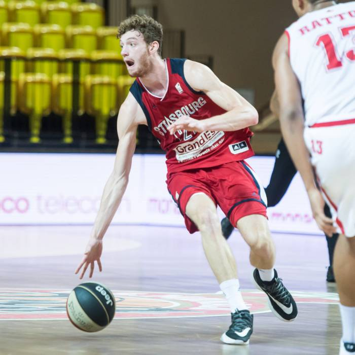 Photo of Maxime Hmae, 2019-2020 season