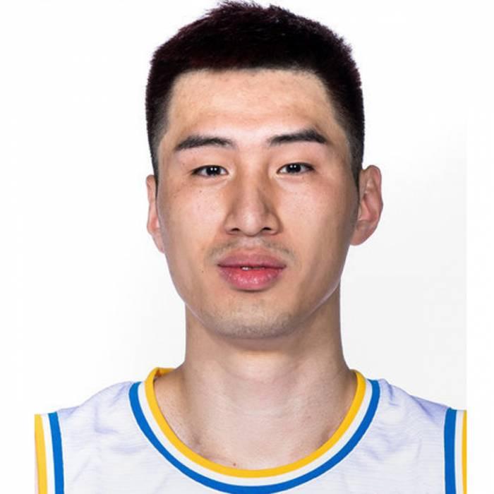 Yichao Huang nuotrauka, 2019-2020 sezonas