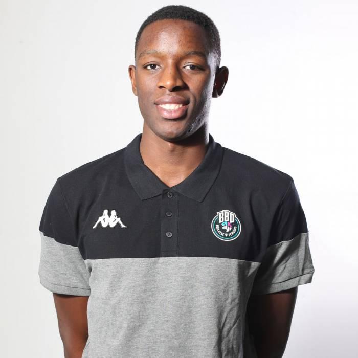 Photo de Mohammad Diop, saison 2019-2020