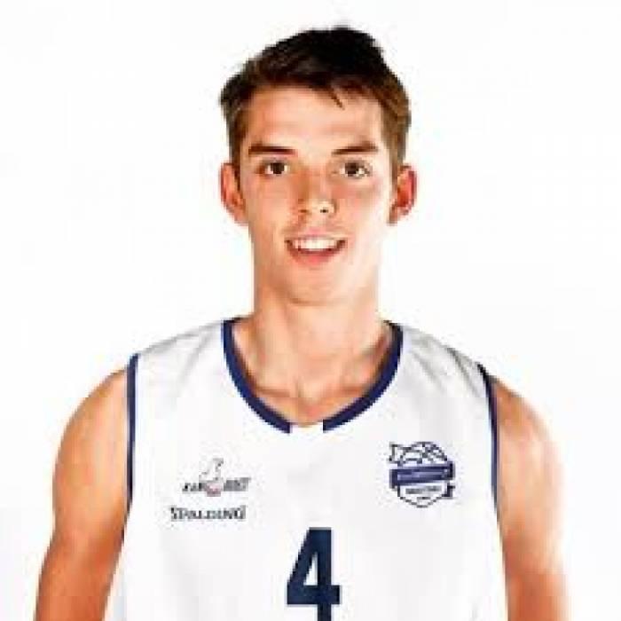Photo of Benjamin Janssens, 2019-2020 season
