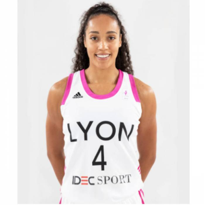 Photo of Nayo Raincock-Ekunwe, 2020-2021 season