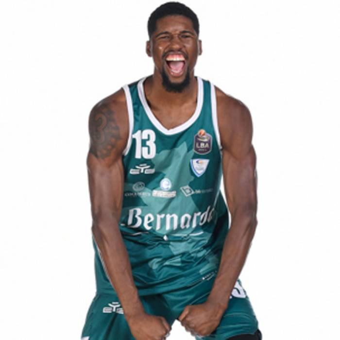 Photo de Kevarrius Hayes, saison 2019-2020