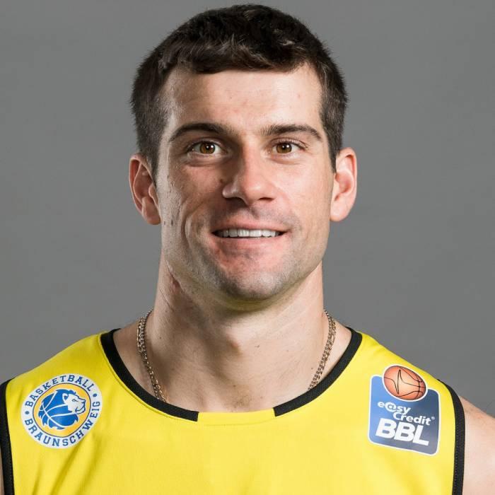 Photo of Joe Rahon, 2018-2019 season