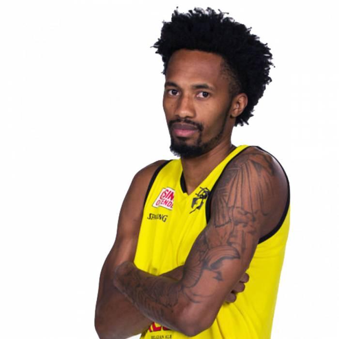 Photo of Braian Angola-Rodas, 2018-2019 season