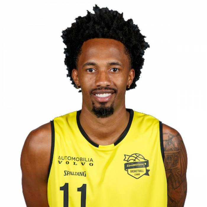 Photo of Braian Angola-Rodas, 2019-2020 season