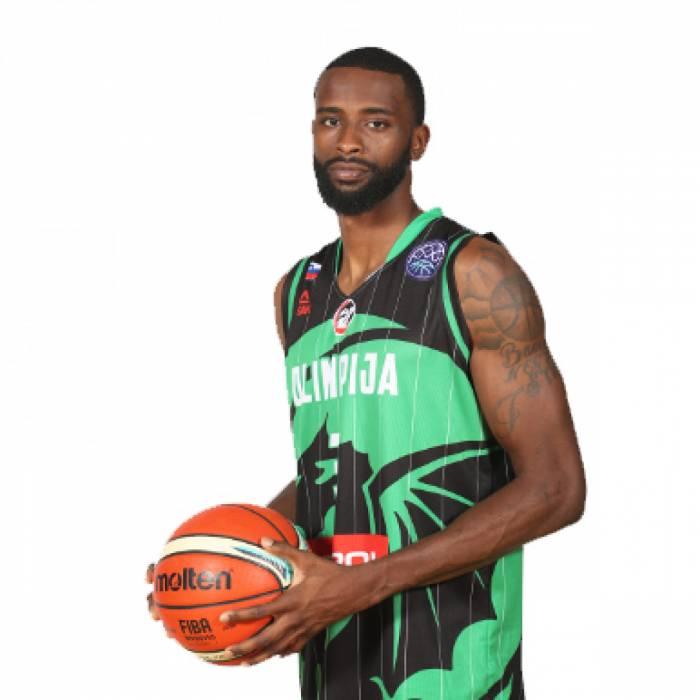 Photo of Marvin Jones, 2018-2019 season