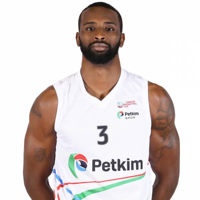 Photo of Marvin Jones, 2019-2020 season