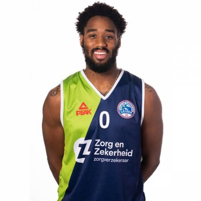 Photo of Josh Cunningham, 2019-2020 season