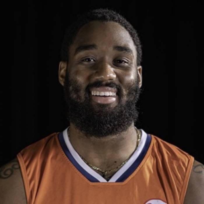 Photo of Josh Cunningham, 2020-2021 season
