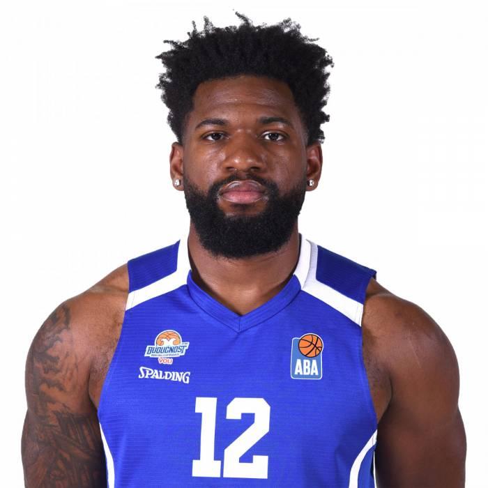 Photo de Hassan Martin, saison 2019-2020
