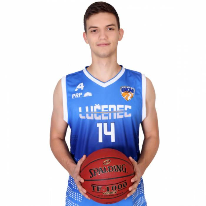 Photo of Marko Grenda, 2019-2020 season