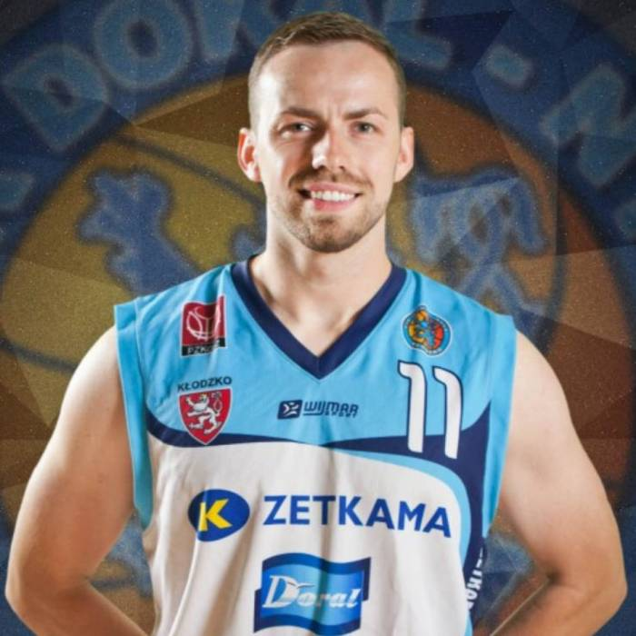Photo of Maksym Rogalewski, 2016-2017 season