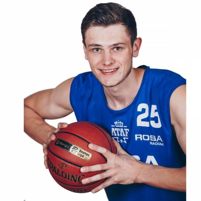 Photo of Wojciech Watroba, 2019-2020 season