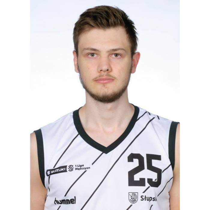 Photo of Wojciech Watroba, 2020-2021 season