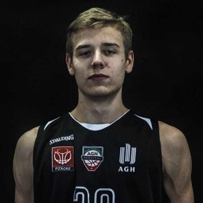 Photo of Maciej Koperski, 2018-2019 season