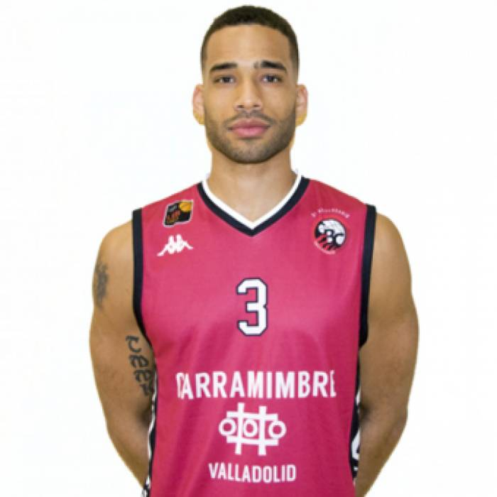 Photo of Michael Torres, 2019-2020 season