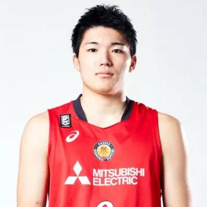 Photo of Shuto Ando, 2019-2020 season