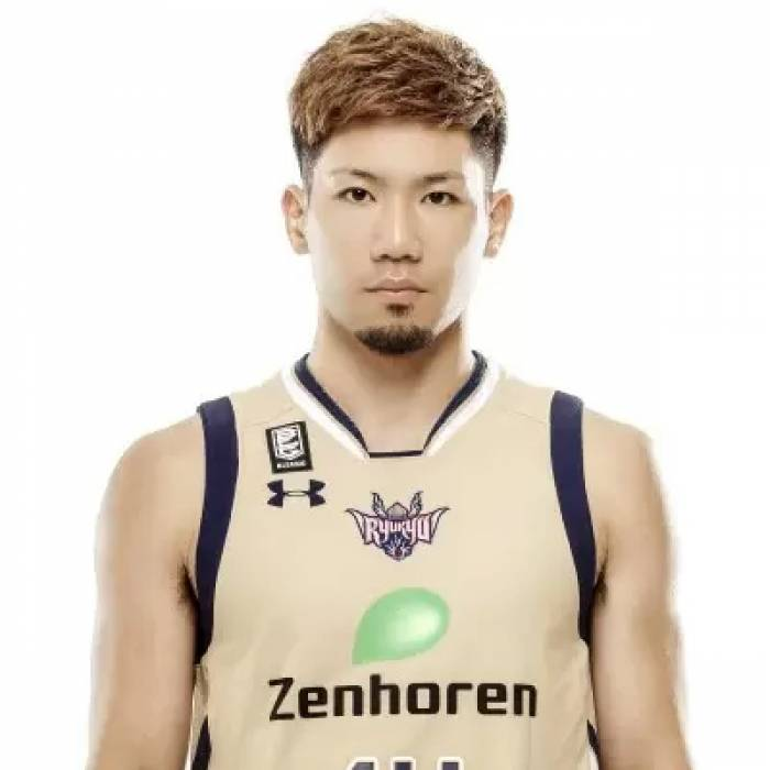Photo de Ryuichi Kishimoto, saison 2019-2020