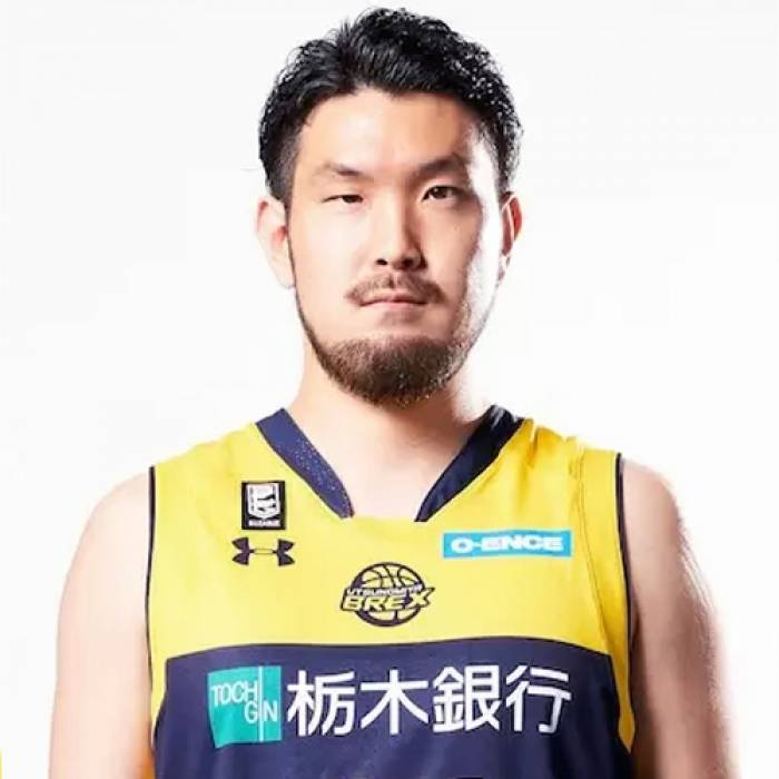 Photo of Kosuke Hashimoto, 2019-2020 season