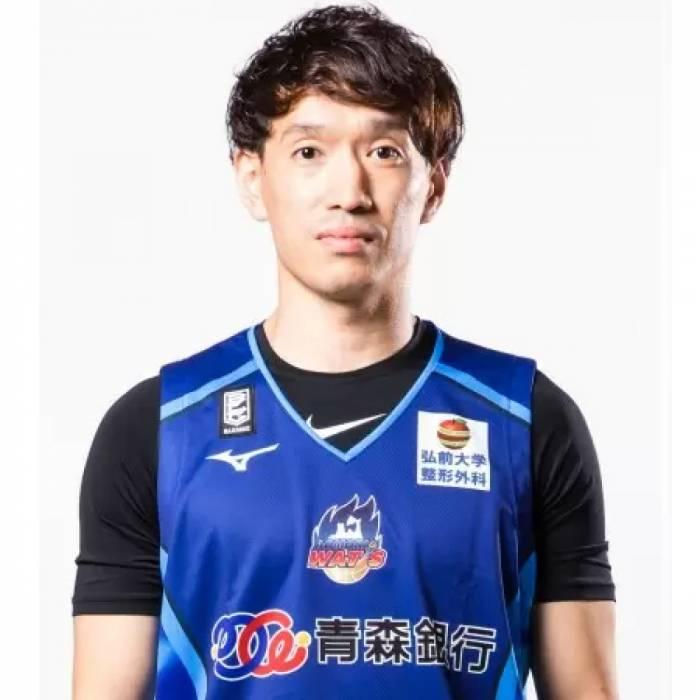 Photo of Yuto Otsuka, 2019-2020 season
