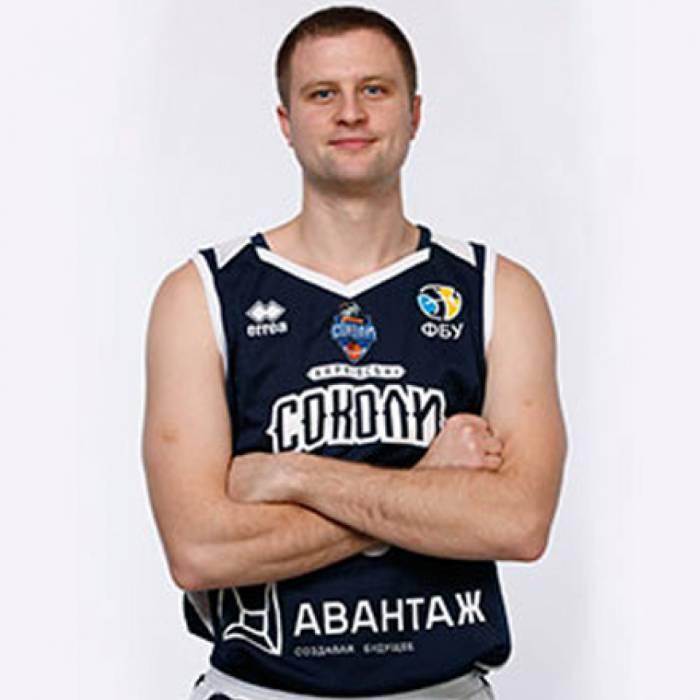 Photo of Roman Kozlov, 2019-2020 season