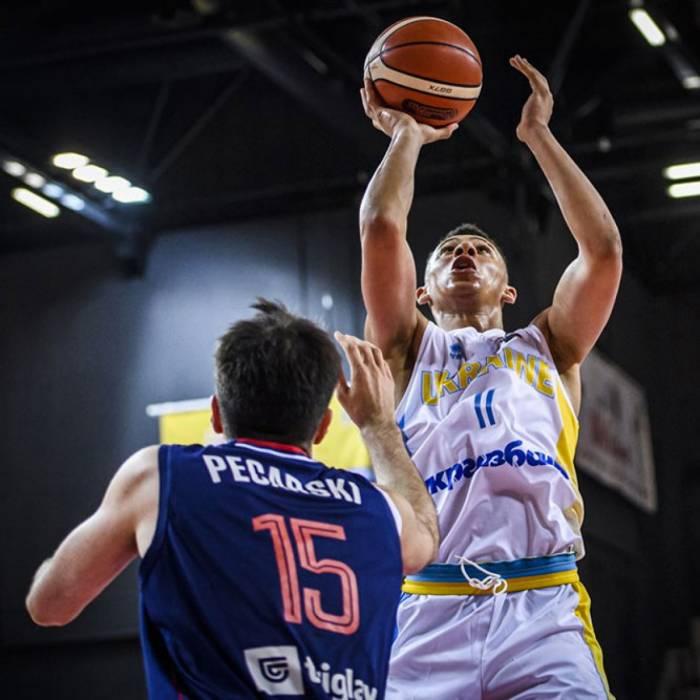 Photo of Yusuf Sanon, 2019-2020 season