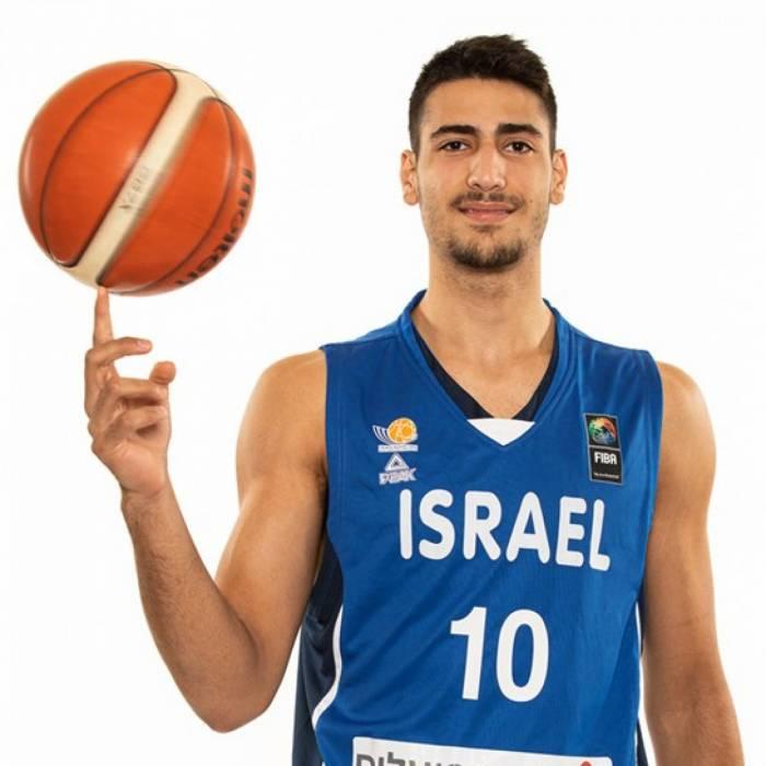 Photo of Noam Avivi, 2019-2020 season