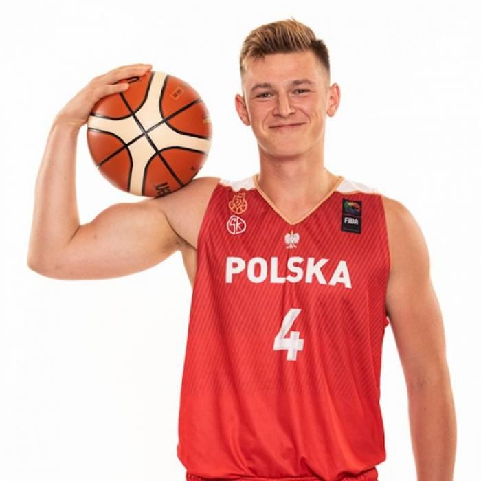 Photo of Hubert Wyszkowski, 2019-2020 season