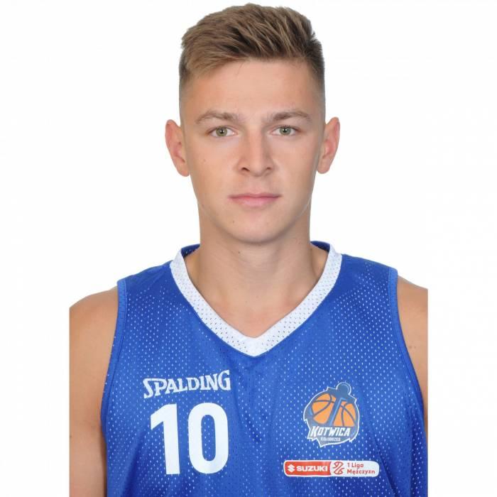 Photo of Hubert Wyszkowski, 2020-2021 season