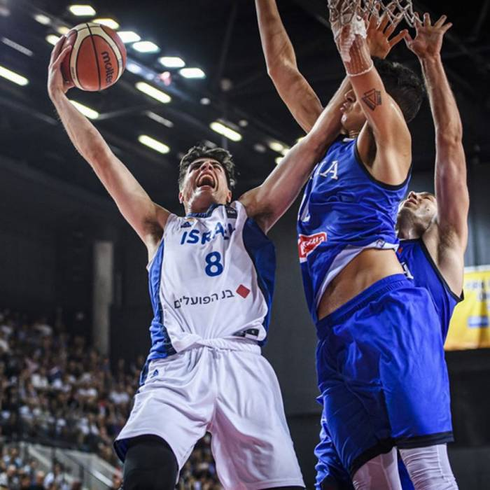 Photo of Deni Avdija, 2019-2020 season