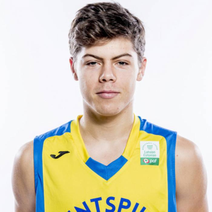 Photo of Kristaps Kilps, 2019-2020 season